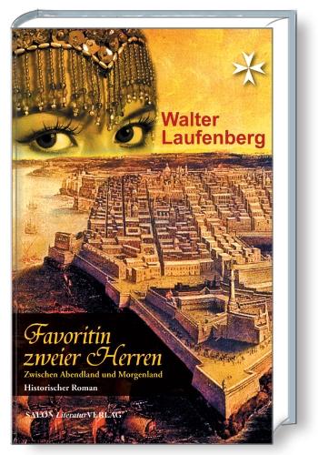Buchumschlag_Favoritin