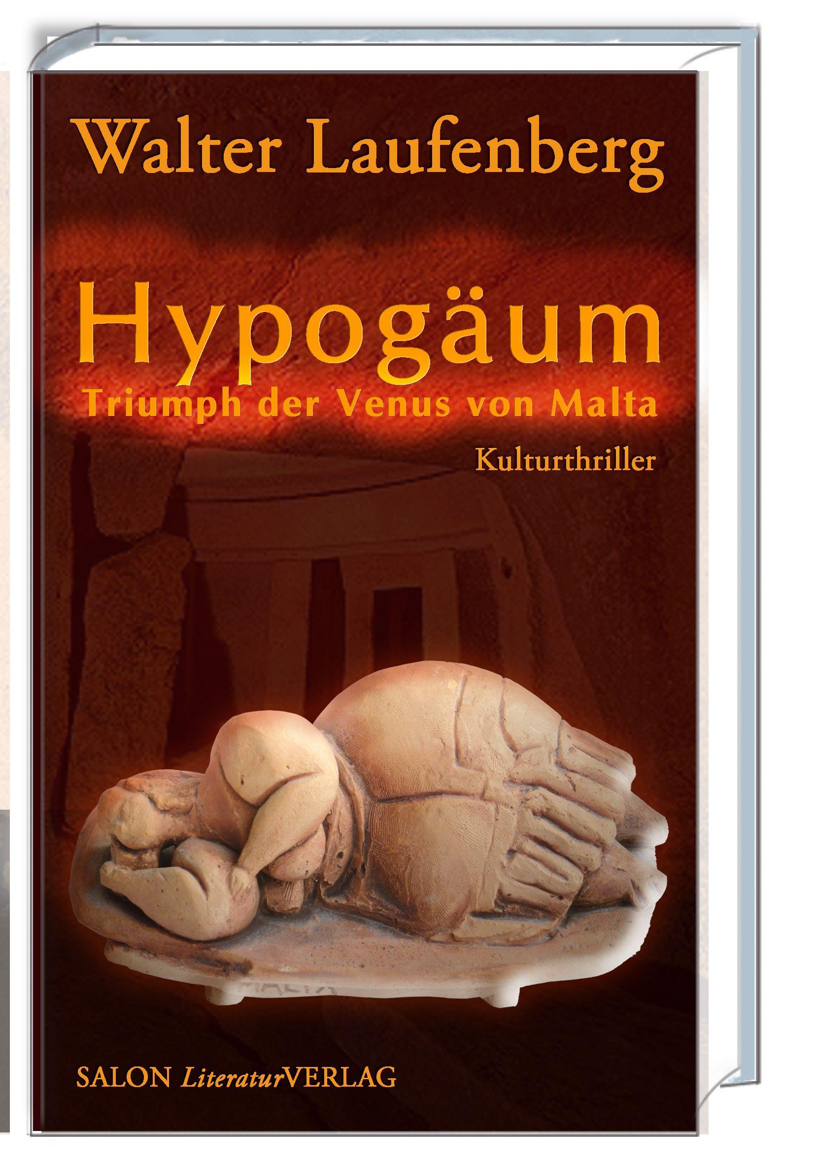 Hypogäum – Triumph der Venus von Malta